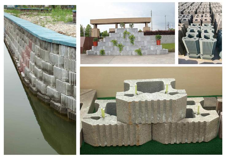 建筑工业化——生态岩产品介绍